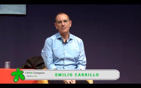 Conferencia Emilio Carrillo diciembre 2017 CANVI-CT